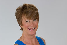 Headshot Option 2 - Brenda Garrison